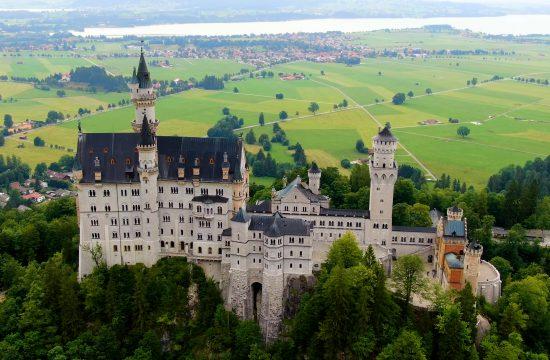 Nojšvanštajn dvorac