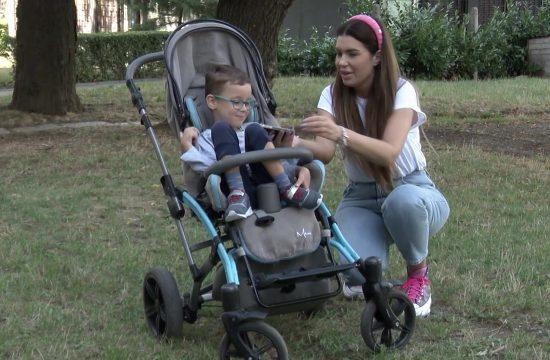 SMA u Srbiji i nada za normalnim životom