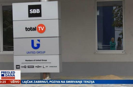 5G, 5G u Srbiji, između izmedju Kine i Amerika, prilog, emisija Pregled dana Newsmax Adria