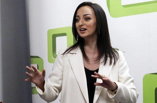 Miljana Nešković