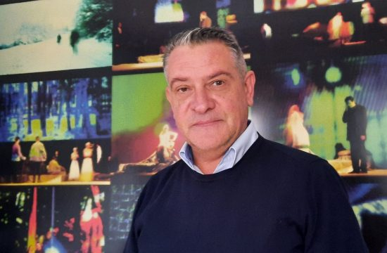 Goran Golovko, Užice, predstava Perplex, Perpleks