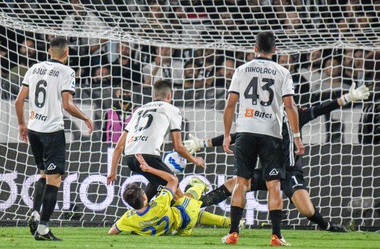 FK Juventus, FK Specija