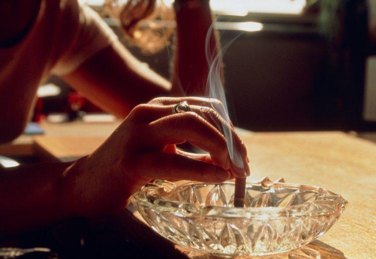 ostavljanje pušenja