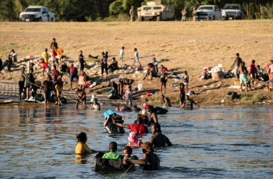 migranti haiti amerika