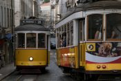 Portugal, Lisabon