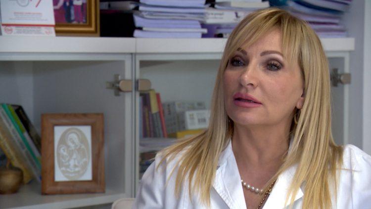Gordana Buljan Flander, direktorka zagrebačke Poliklinike za zaštitu dece i mladih N1