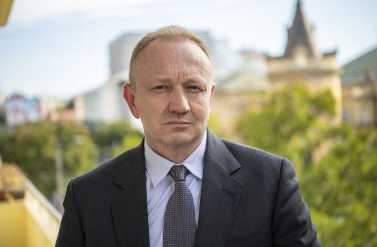 Dragan Đilas, Dragan Djilas