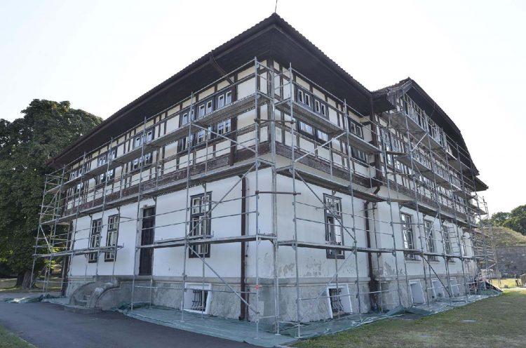 Zavod za zaštitu spomenika kulture grada Beograda