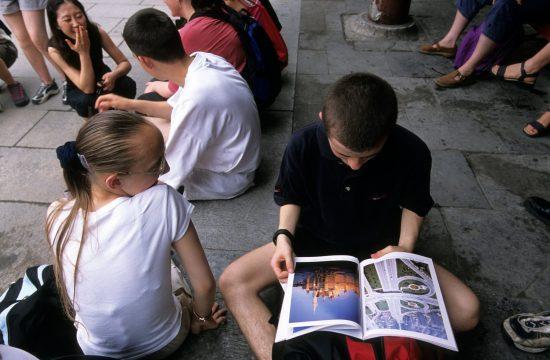 zabranjenje knjige