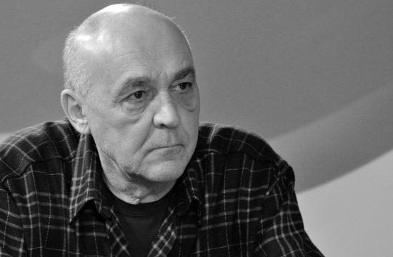 Miloš Vasić Foto: Medija centar Beograd