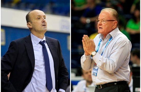 Jurij Zdovc i Duda Ivković