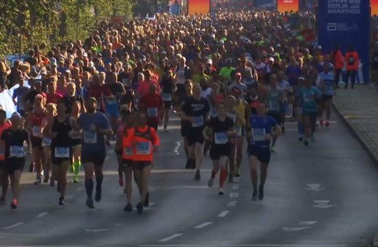 Maraton u Berlinu