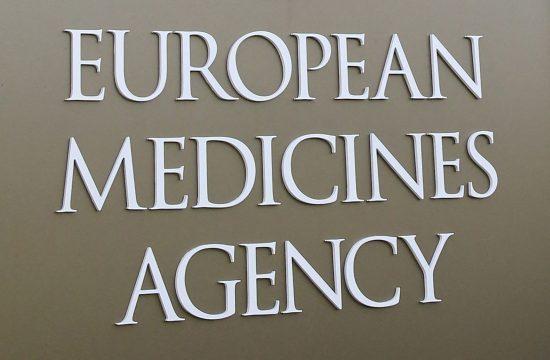EMA, European Medicines Agency, Evropska agencija za lekove