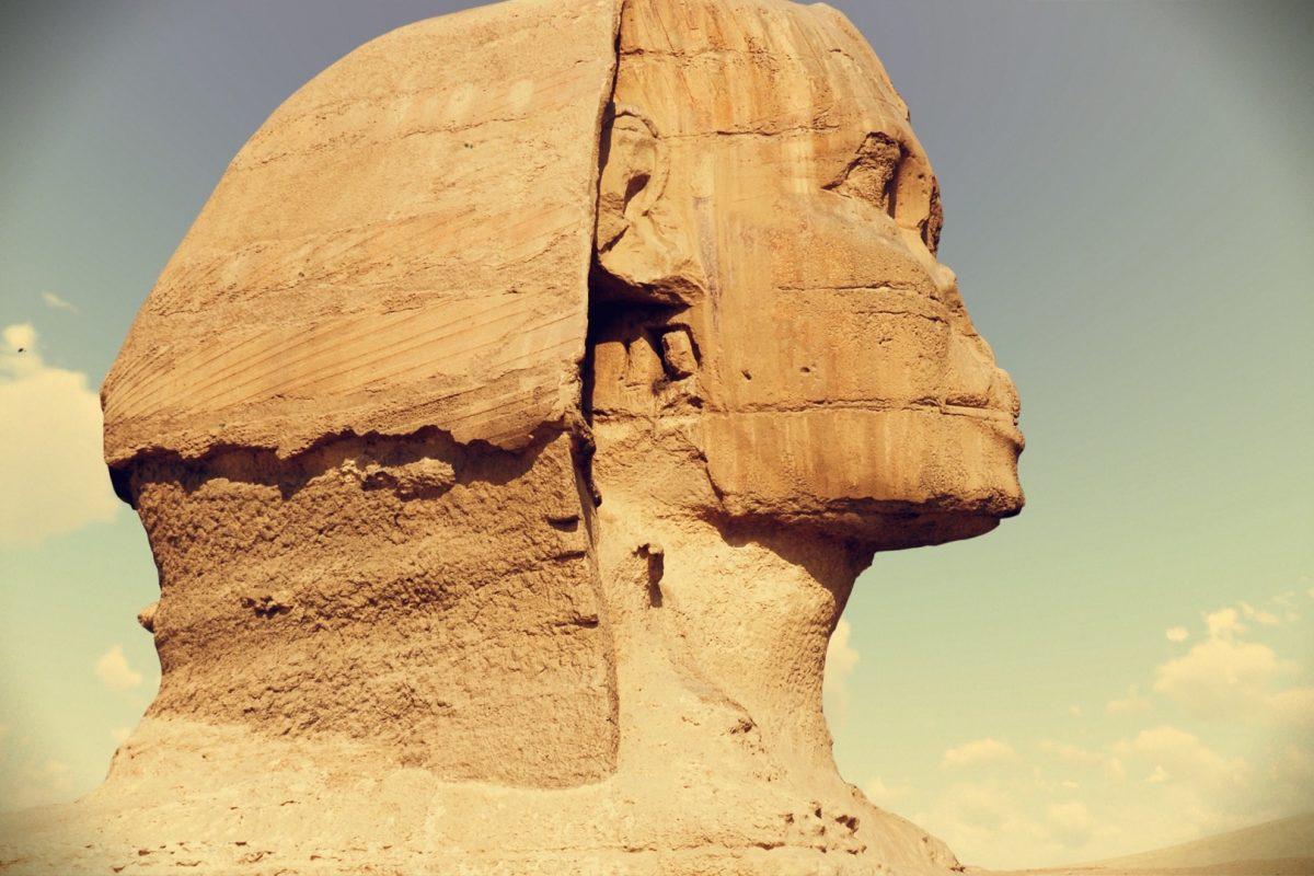 Velika Sfinga