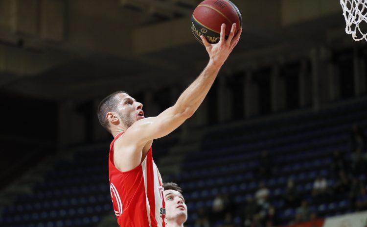 Nikola Ivanović MVP 1. kola ABA lige
