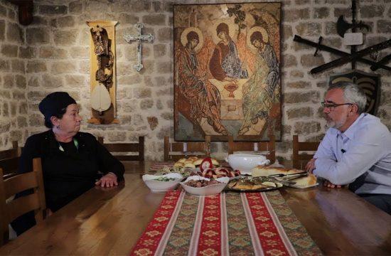 Domaćinske Priče Štrudla sa višnjama i jabukama - 29.09.2021.
