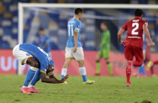 Foto: Alessandro Garofalo/ LaPresse via AP