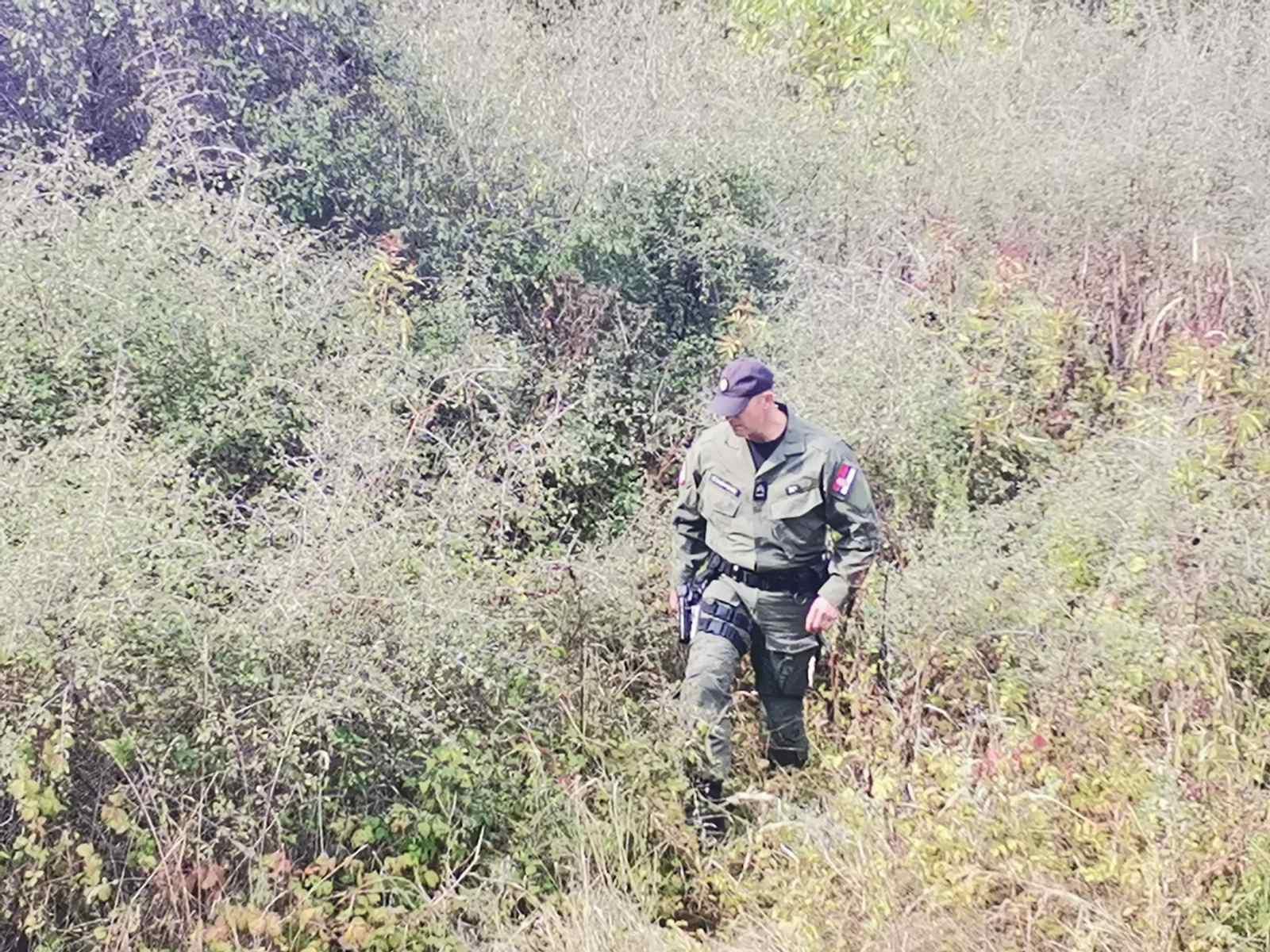 Aleksinac, potraga za nestalom porodicom, policija, nestala porodica