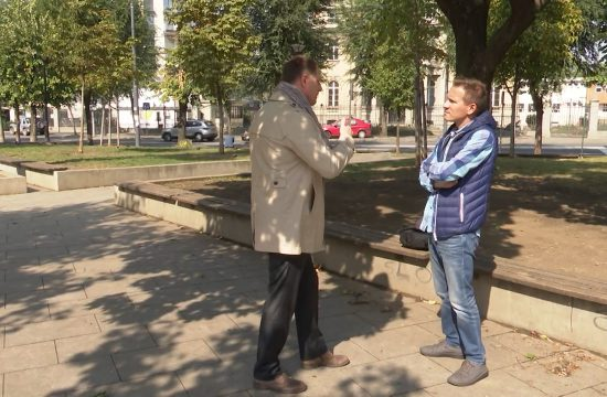 Zašto su Ivan Teodosijević i SZO ključni za BG
