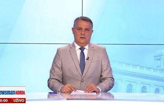 NewsMaxAdria - UVOD - 01.10.2021