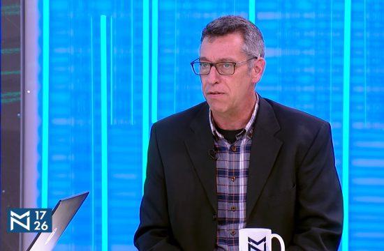 Branko Čečen, gost, emisija Među nama, Medju nama Nova S