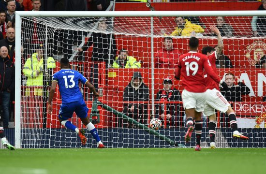 FK Mančester junajted, FK Everton