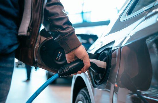 električni automobili, baterije