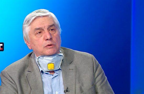 Tiodorović: Krizni štab nije svemoćan