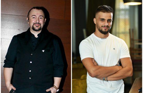 Bane Opačić i Emir Aličković, Lapsus bend