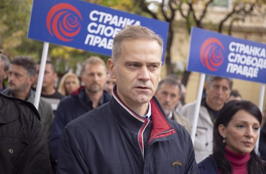 Borko Stefanović SSP Kikinda
