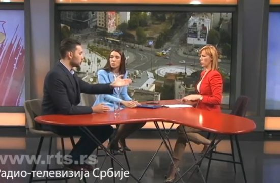 Pavle Grbović i Nevena Đurić, Nevena Djurić