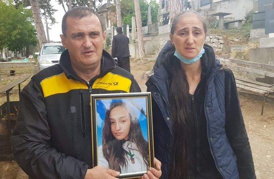 Knjaževac, Roditelji preminule trudnice Jovane Petrović, otac Bojan, Jovana Petrović, preminula, umrla, koronavirus, korona, trudnica,
