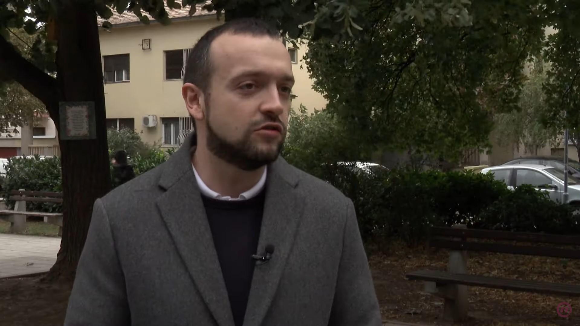 Boban Stojanović Pandorini papiri i Srbija: Ministri, optužbe i Vlada koja ćuti, prilog, emisija Među nama, Medju nama Nova S
