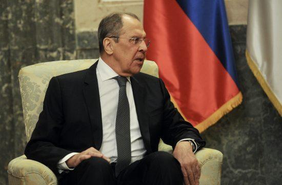 Sergej Lavrov Sergey Lavrov