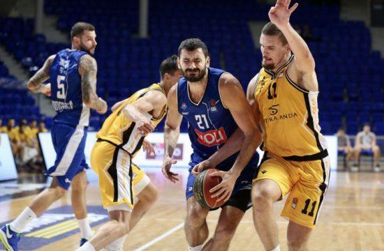 Foto: ABA liga