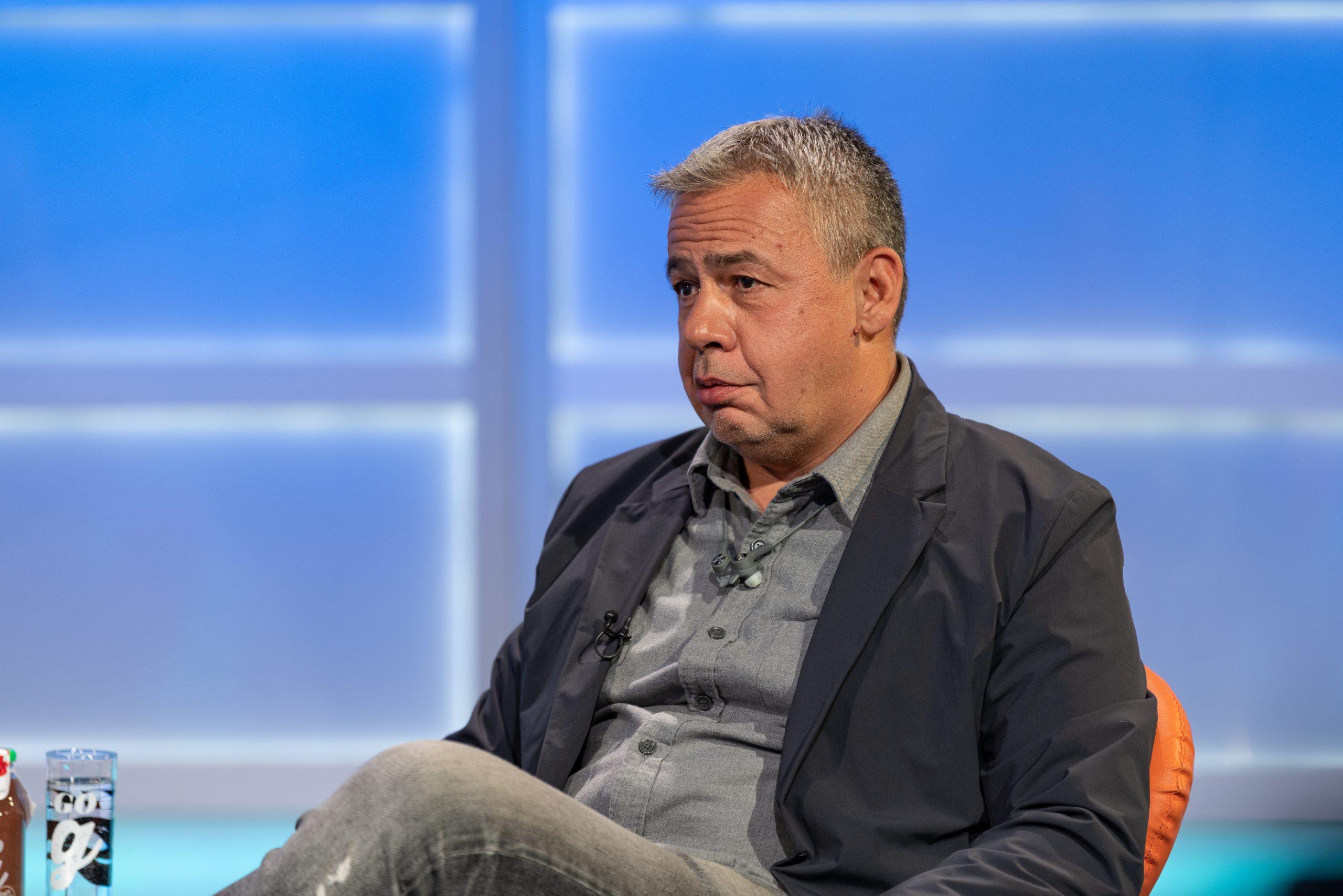 Andrej Ivanji Emisija Utisak nedelje