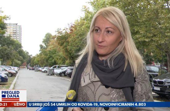 Ljiljana Lazarević, psihlog, Dan mentalnog zdravlja - duplo smo depresivniji nego pre kovid krize, prilog, emisija Pregled dana Newsmax Adria
