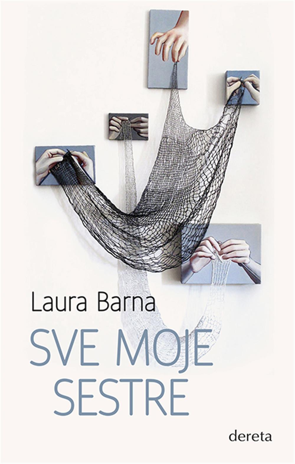 Knjiga Laure Barne Sve moje sestre