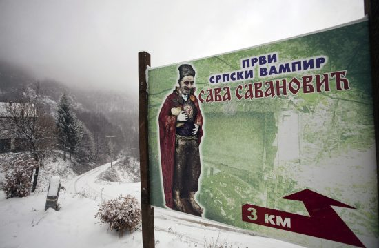 Sava Savanović,