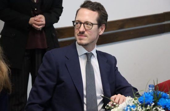 Princ Filip posetio opštinu Knić. Ustanovljen dan sećanja na Kralja Aleksandra I