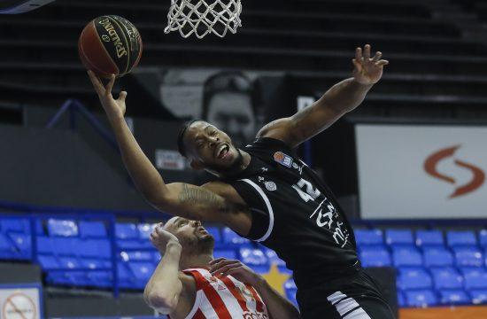 Vilijam Mozli napustio Partizan