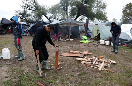 Migranti velika kladuša