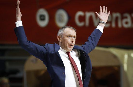 Milan Tomić kandidat za trenera Cedevita Olimpije