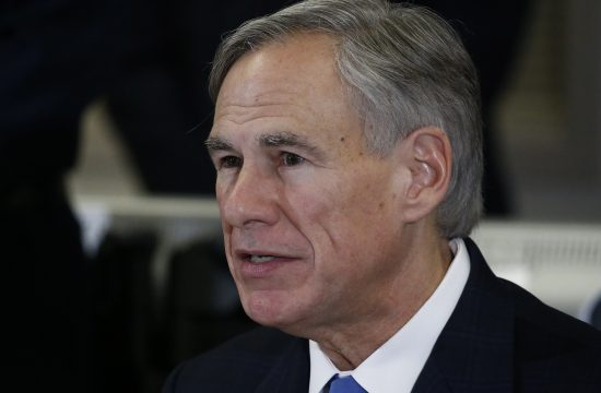 Greg Abot Teksas guverner Greg Abbott Texas
