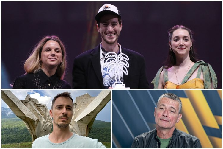 Kljun, Kan, nagrada, Stevan Filipović, Srđan Dragojević, Srdjan Dragojevi