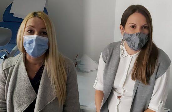 narodni front trudnice korona vakcinacija zaštita pandemija strah