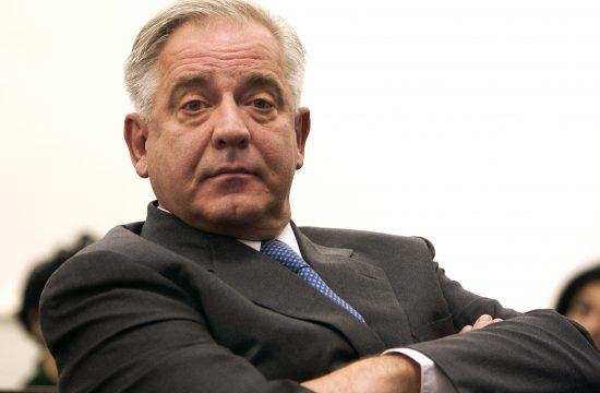 Ivo Sanader Hrvatska premijer