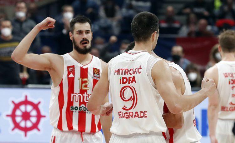 Nikola Kalinić, Crvena zvezda i oproštaj navijača