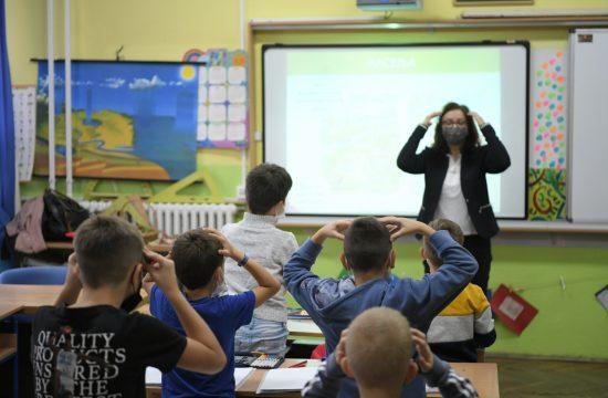 Osnovna skola Karadjordje
