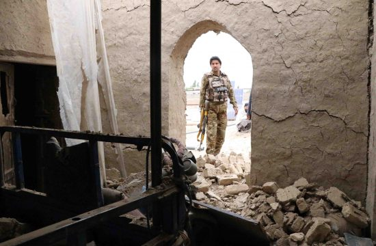 Avganistan eksplozija džamija